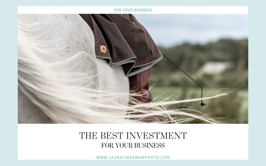 The best investment for your business